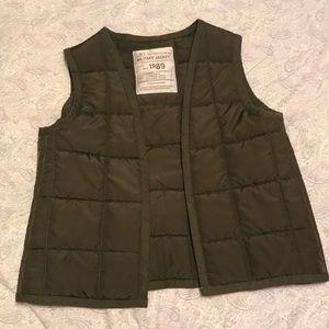 Zadig and Voltaire vest